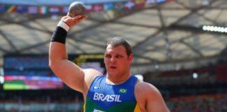 Darlan Romani (foto world athletics)