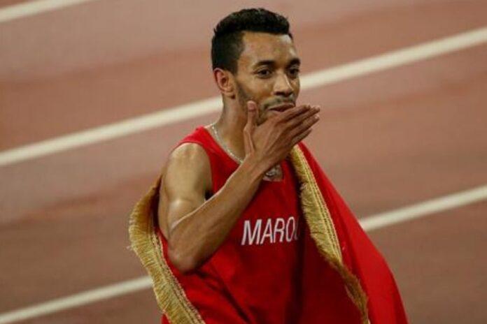 Abdalaati Iguider (foto world athletics)