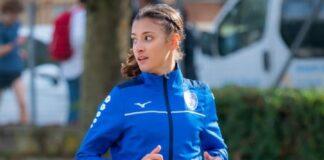 Nadia Battocletti (foto Ilaria Fedeli)