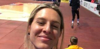 Elena Vallortigara (foto personale facebook)