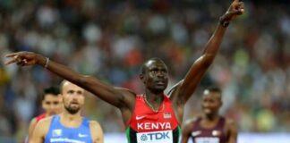 David Rudisha (foto World Athletics)