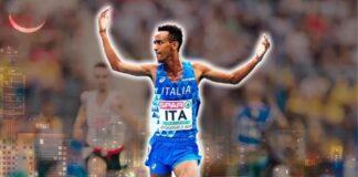 Yeman Crippa (foto Eurosport)