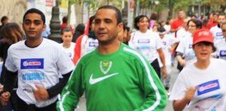 Rachid Berradi (foto Sicilia Running)