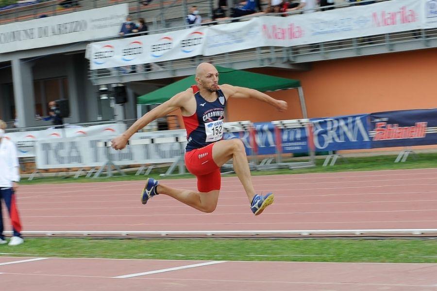 Fabrizio Schembri (foto Gualtiero Marastoni)