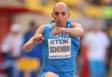 Fabrizio Schembri (foto FIDAL archivio)