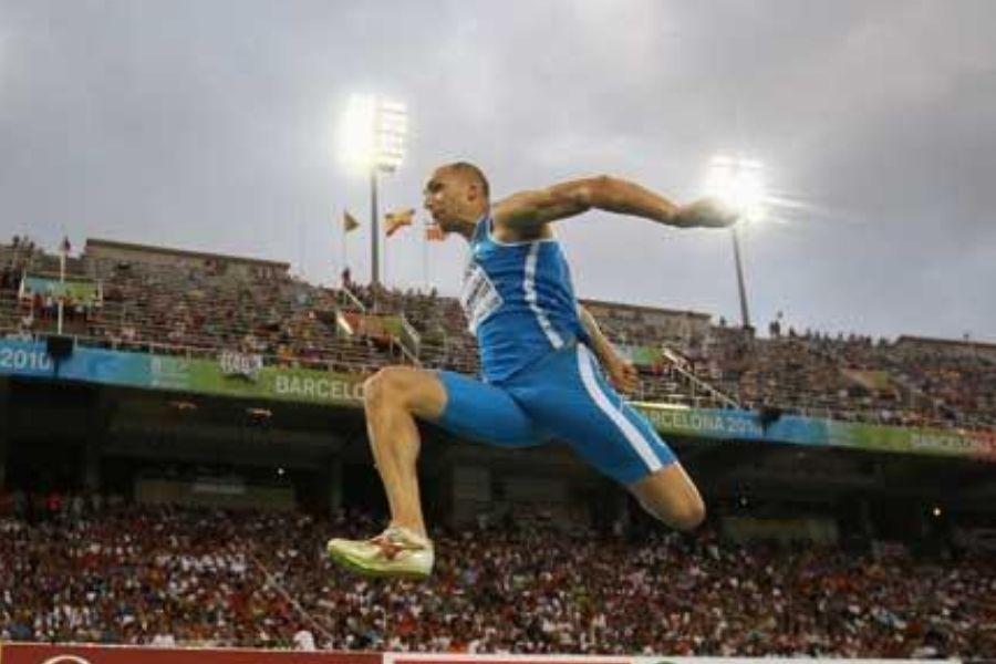 Fabrizio Schembri (foto world athletics)