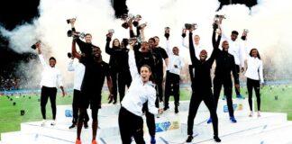 Foto World Athletics