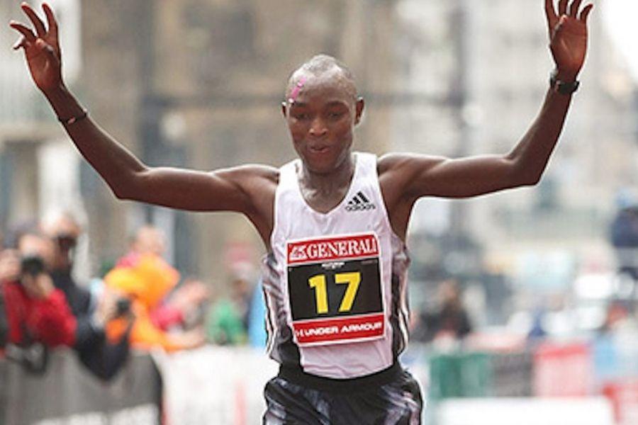 Evans Chebet (foto world athletics)