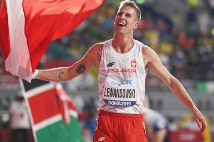 Marcin Lewandowski ((foto world athletics)