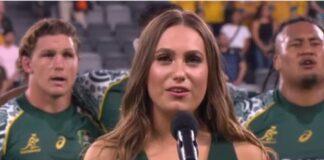 Olivia Fox (foto 7news.com)