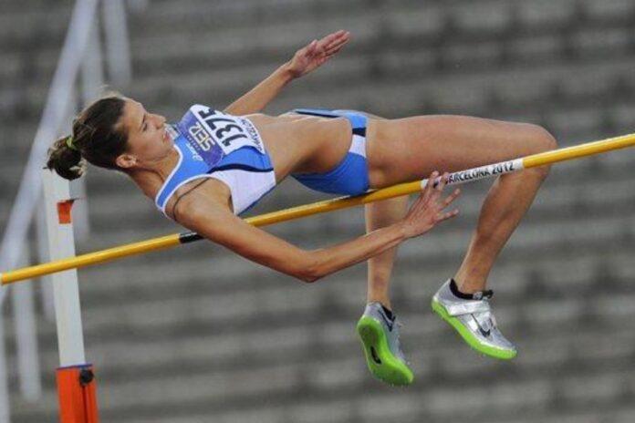 Alessia Trost (foto World Athletics)