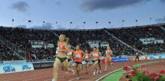 Stadio Rabat (foto Athletics Africa)