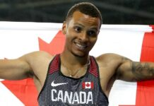André De Grasse (foto world athletics)