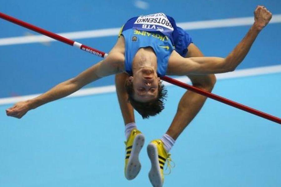Andriy Protsenko (foto world athletics)