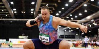 Tomas Stanek (foto world athletics)