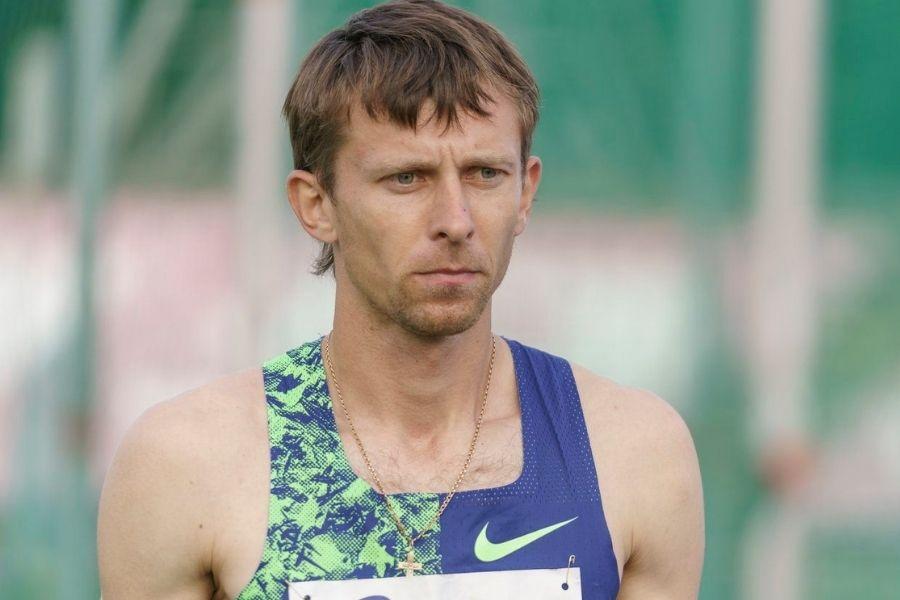 Andriy Protsenko (foto archivio personale)