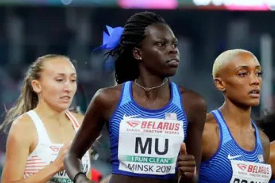 Athing Mu (foto world athletics)