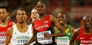 Elijah Manang'oi (foto World Athletics)