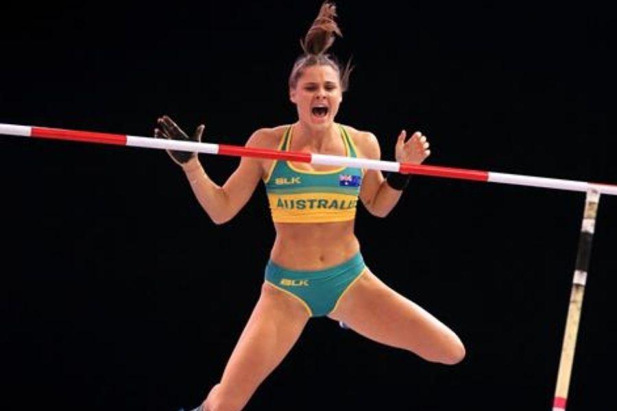 Nina Kennedy (foto World Athletics)