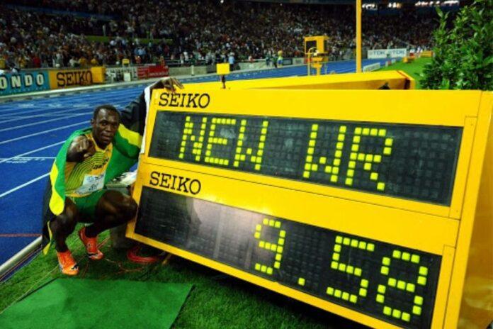 Usain Bolt-Berlino (foto Olympic Games)
