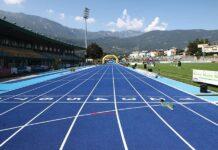 Stadio Quercia Rovereto (foto archivio)