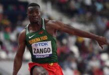 Fabrice Zango (foto Getty Images)