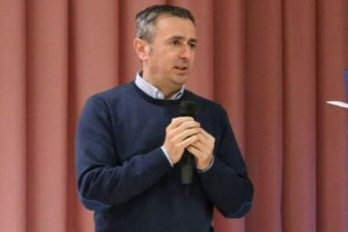 Giacomo Leone (foto da sua pagina facebook)