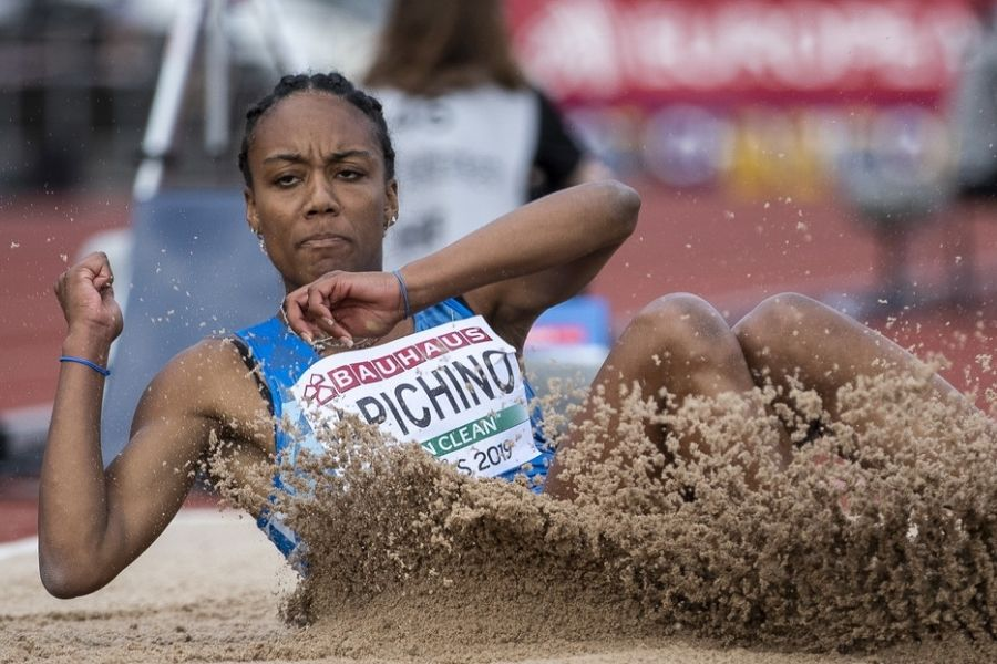 Larissa Iapichino (foto european athletics)