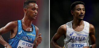 Yeman Crippa-Eyob Faniel (foto world athletics)