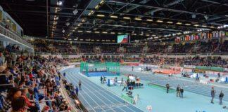 Arena Torun (foto organizzatori)