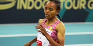 Gudaf Tsegay (foto world athletics)