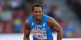 Paolo Dal Molin (foto FIDAL)