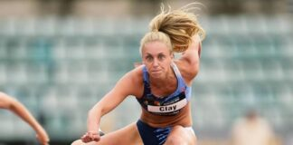 Liz Clay (foto world athletics)