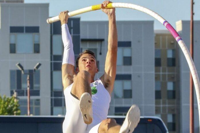 KC Lightfoot (foto Baylor University Athletics)