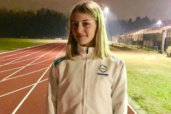 Ludovica Galuppi (foto Bracco Atletica)