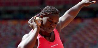Auriol Dongmo (foto World Athletics)