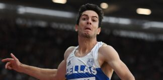 Miltiádis Tentóglou (foto world athletics)