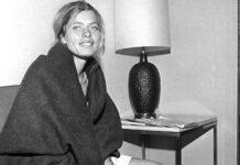 Roberta Gibb (foto archivio epoca)