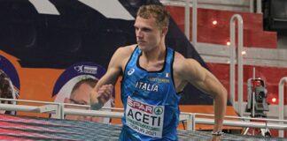 Vladimir Aceti (foto Colombo/FIDAL)
