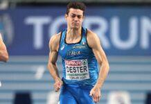 Dario Dester (foto Colombo/FIDAL)