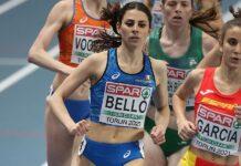 Elena Bellò (foto FIDAL/Colombo)