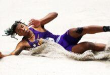 JuVaughn Harrison (foto Athletics Weekly)