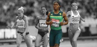 Caster Semenya (foto world athletics)