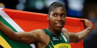 Caster Semenya (foto world athletics)