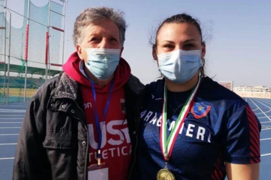 Marinella Vaccari Zanetti-Sara Fantini (foto personale)