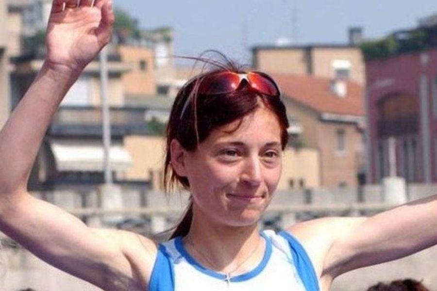Vincenza Sicari (foto archivio)