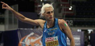 Gianmarco Tamberi (foto Colombo/FIDAL)