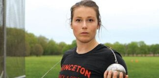 Julia Ratcliffe (foto Track and Field)