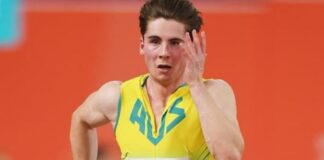 Rohan Browning (foto World Athletics)