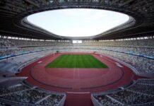Stadio Olimpico Tokyo (foto comitato organizzatore)